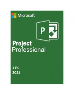 Microsoft Project...