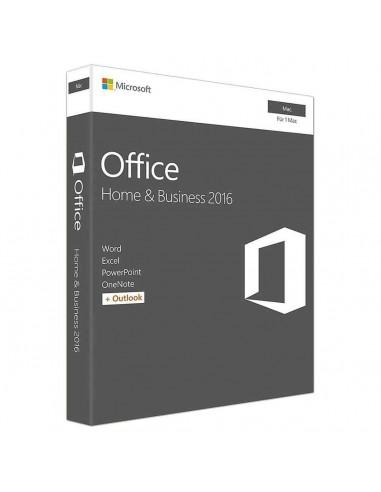 Microsoft Office 2016 dla...