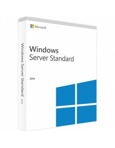 Microsoft Windows Server 2019...