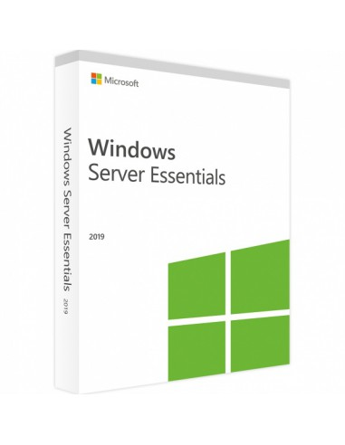 Microsoft Windows Server 2019...