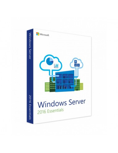 Microsoft Windows Server 2016...
