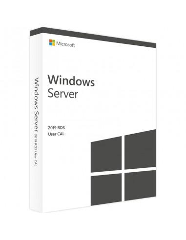 Microsoft Windows Server 2019 RDS 50...