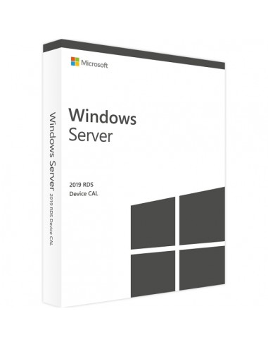 Microsoft Windows Server 2019 RDS 50...