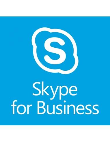 Microsoft Skype for Business 2019