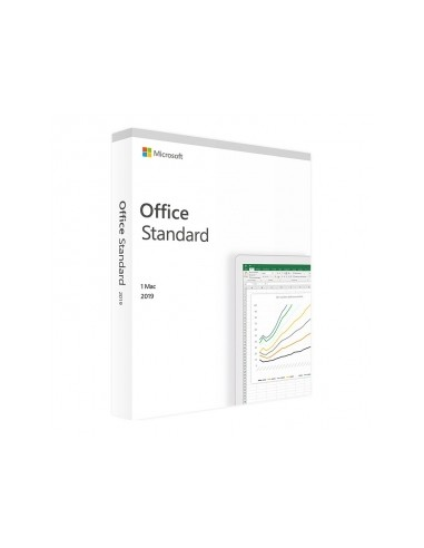Microsoft Office 2019 Standard MAC